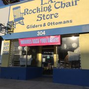 Beau ... Photo Of L A Rocking Chair Store   Los Angeles, CA, United States ...