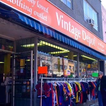 8b18b8cf071 Vintage Depot - 12 Photos   13 Reviews - Used