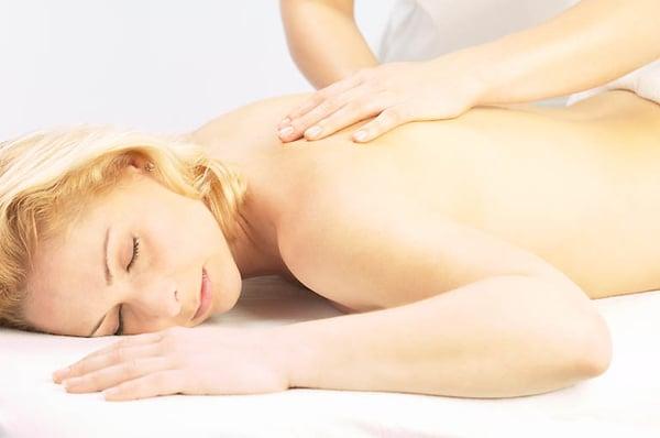 massage Michigan adult