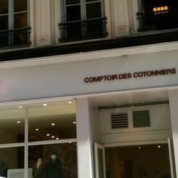 comptoir des cotonniers abbigliamento femminile 27 rue de brest cordeliers lione rh ne. Black Bedroom Furniture Sets. Home Design Ideas
