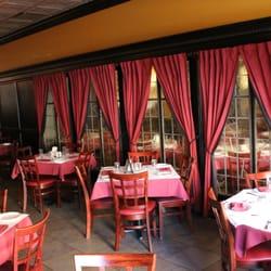 Cafe Bionda 98 Photos Amp 369 Reviews Italian 1924 S