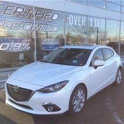 Westowne Mazda - Car Dealers - 5511 Dundas Street W, Etobicoke ...