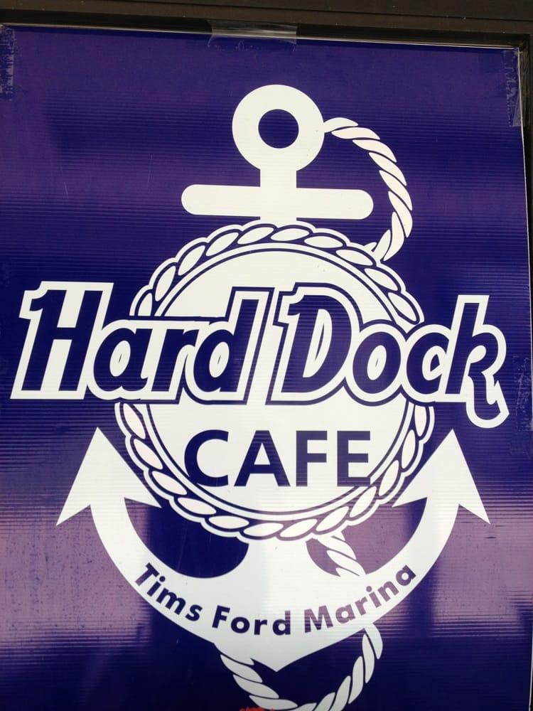 Hard Dock Cafe Winchester