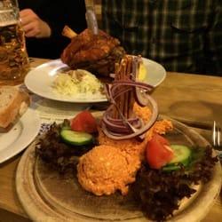 Bayerische kuche berlin