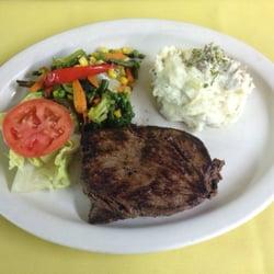 Photo Of Calitri S Italian Cuisine Danvers Ma United States Sirloin Steak