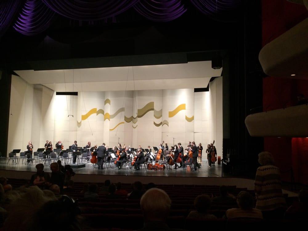 Musical Arts Center: 101 N Jordan Ave, Bloomington, IN