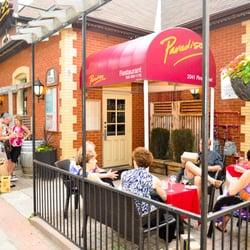 Paradiso Restaurant 13 Photos 33 Reviews Italian 2041 Pine