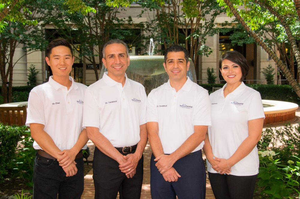Nova Dental Partners - Lake Ridge