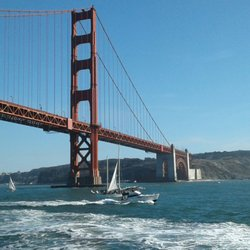 Alcatraz Excursions Boat Charters Pier 33 S North Beach