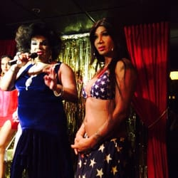 Transexual bars los angeles