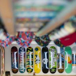 Skatewarehouse - 18 Photos - Skate Shops - Brightley Mill