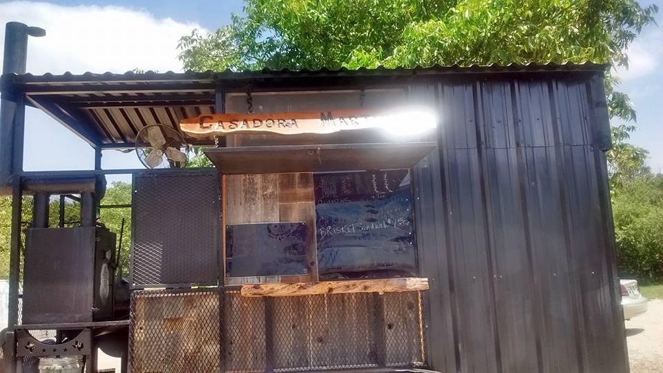 Casadora Martinez: Hondo, TX