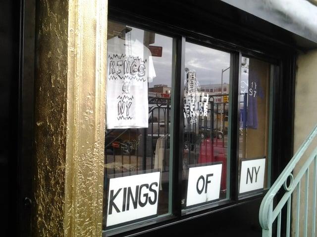 Kings of NY