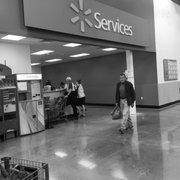 Walmart - 2855 N Old Lake Wilson Rd, Horizons West / West