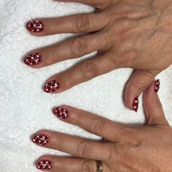Classy nails 378 photos 182 reviews waxing 15874 monterey photo of classy nails morgan hill ca united states nails art prinsesfo Gallery