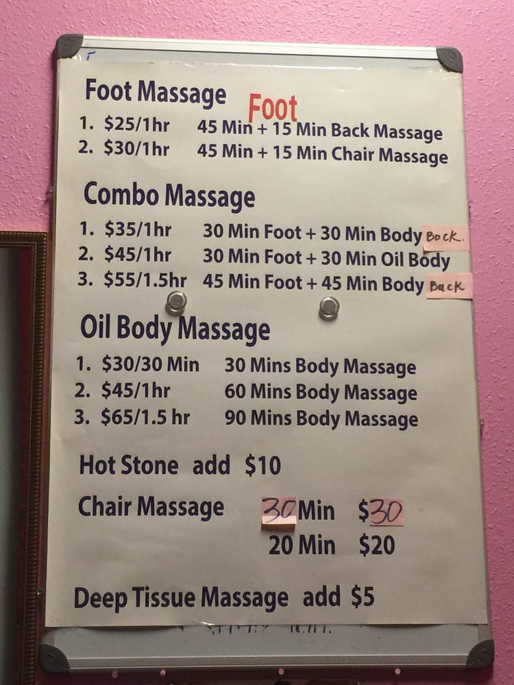United Massage - 14 Photos  24 Reviews - Massage - 4170 E -9207