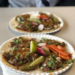 Taqueria Sinaloa - 636 Photos & 966 Reviews - Food Trucks