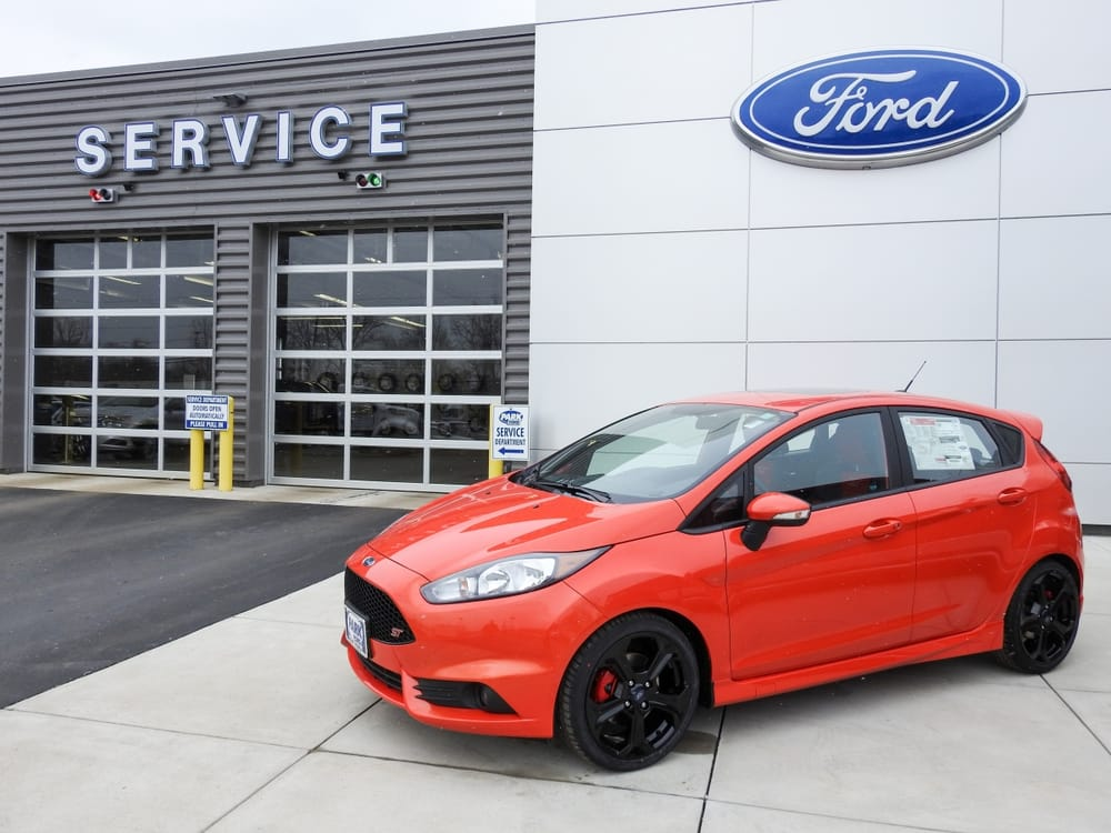 Park Ford