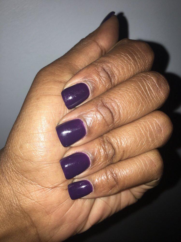 The Nails Spa: 405 8th St SE, Washington, DC, DC