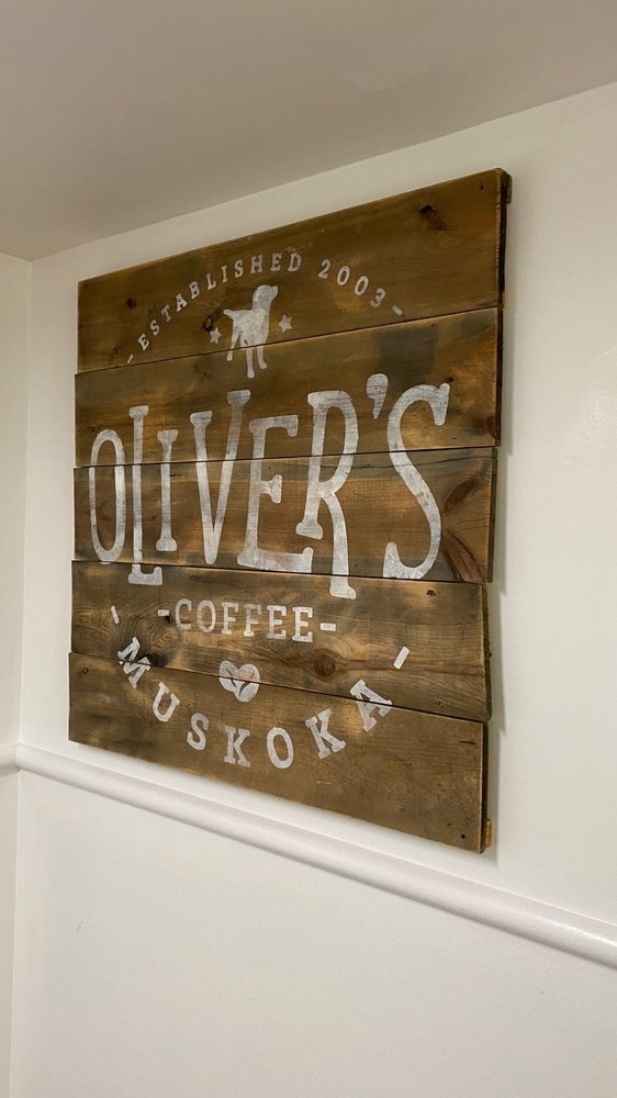 Oliver's Coffee