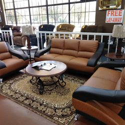 Lovely Photo Of Hyatt Furniture   Memphis, TN, United States. Living Room Sets And