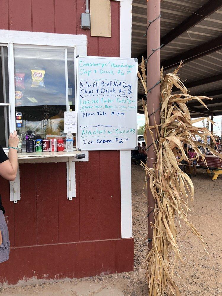Vertuccio Farms: 4011 S Power Rd, Mesa, AZ