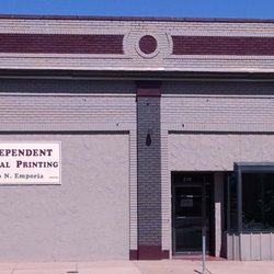 Independent Digital Printing Printing Services 226 N Emporia Ave