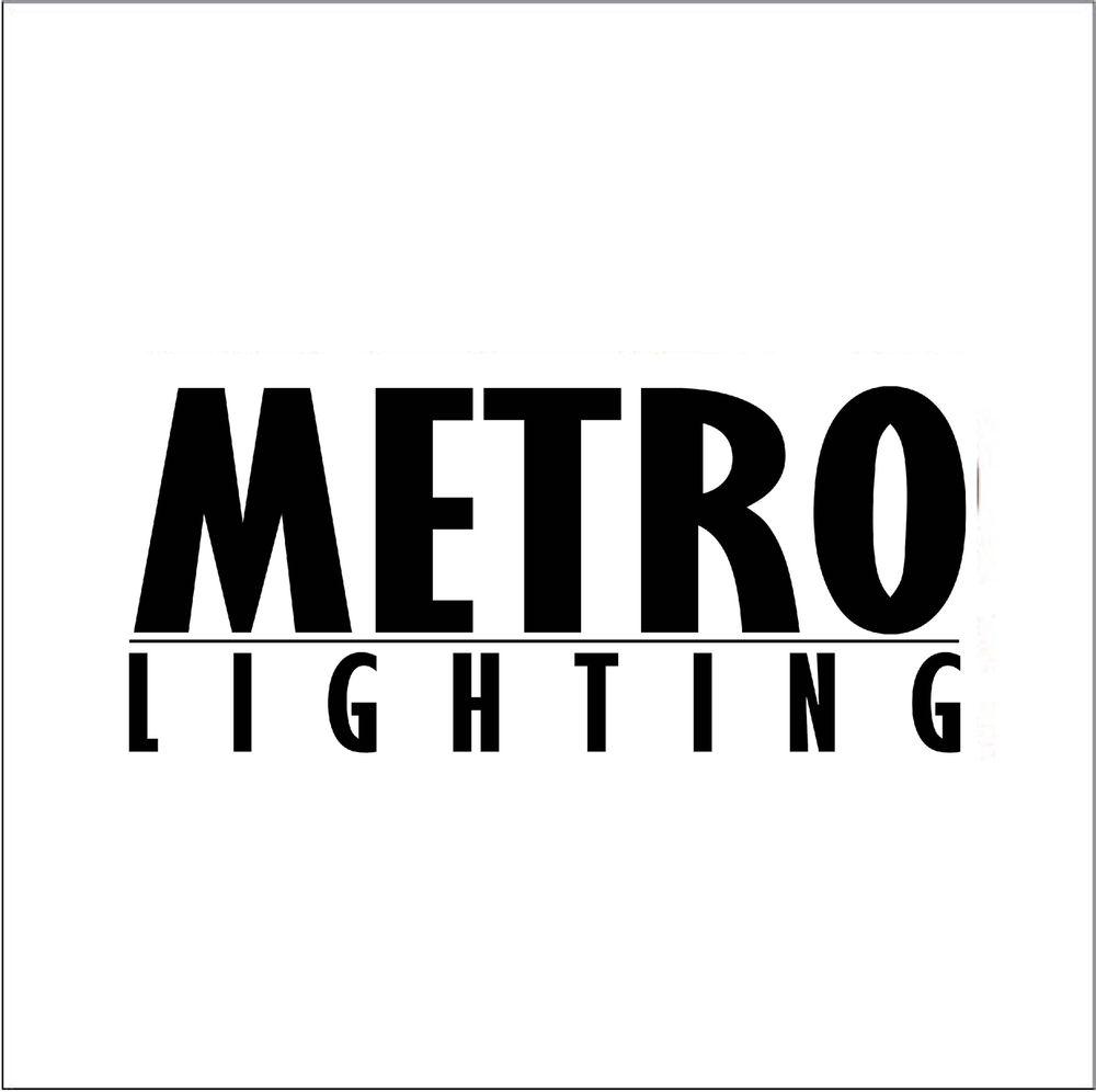 Metro Lighting: 15004 Manchester Rd, Ballwin, MO
