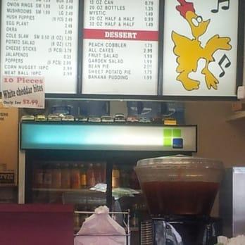 Hip hop fish chicken 36 photos 22 reviews american for Hip hop fish chicken menu