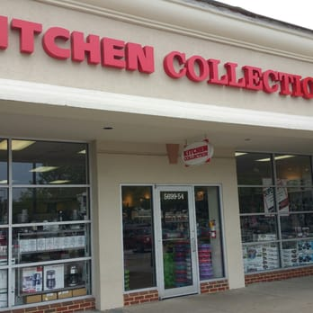 Kitchen Collection Store kitchen collection - outlet stores - 5699 richmond rd
