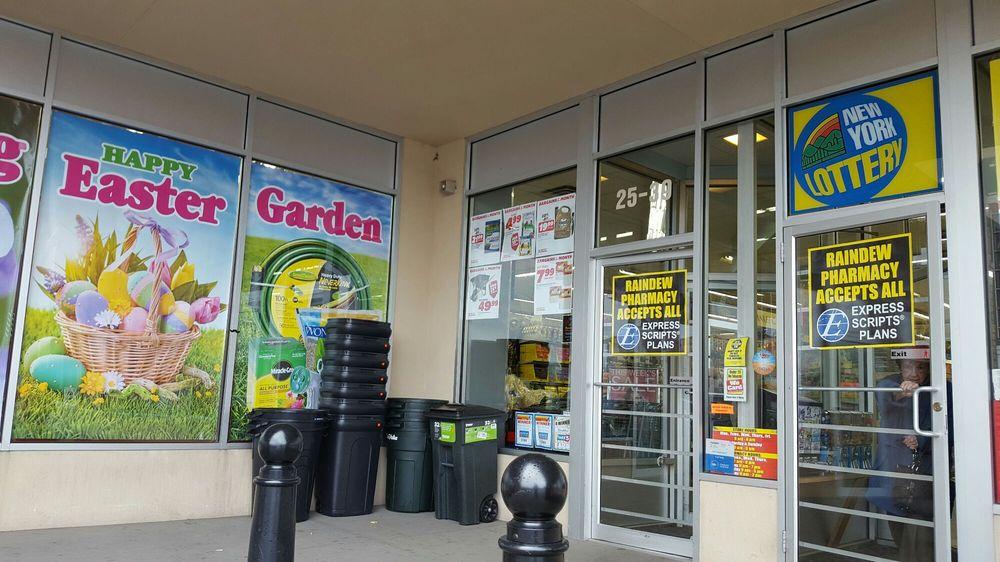 Raindew Pharmacy: 25-39 Parsons Blvd, Flushing, NY