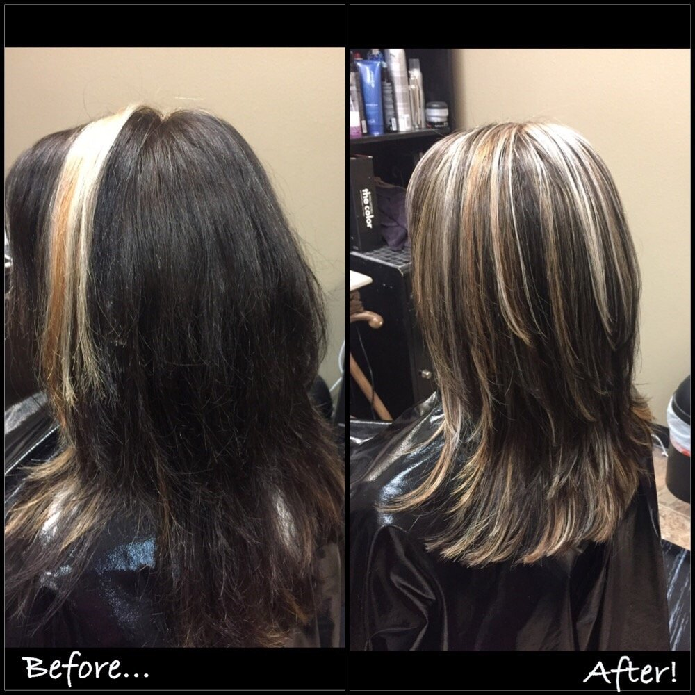 Hair and Nails By Jessica: 5680 Commercial St S, Salem, OR