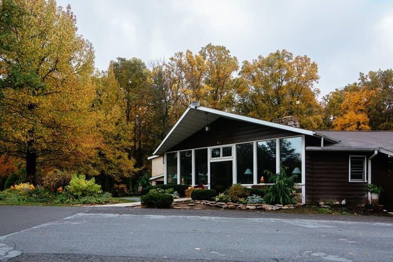 Camp Hebron: 957 Camp Hebron Rd, Halifax, PA