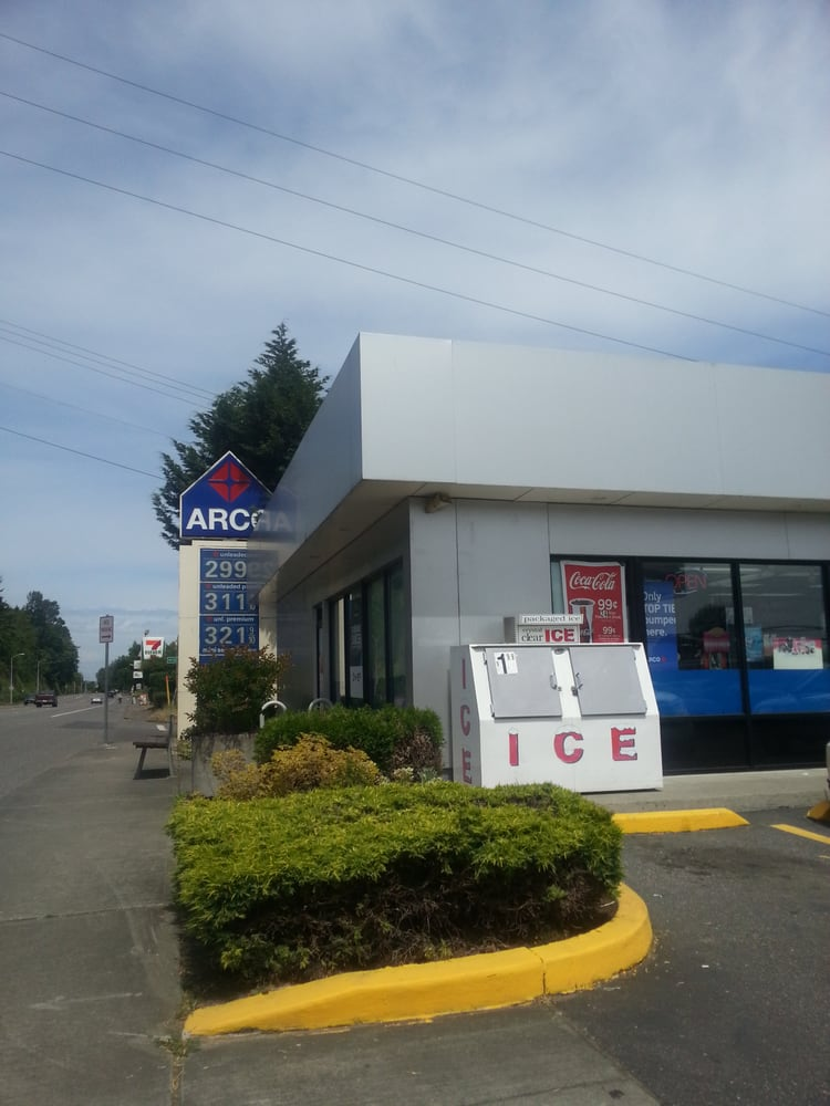 Ok Google Gas Station Near Me >> Arco Gas Station - Gas Stations - 11130 NW Saint Helens Rd ...