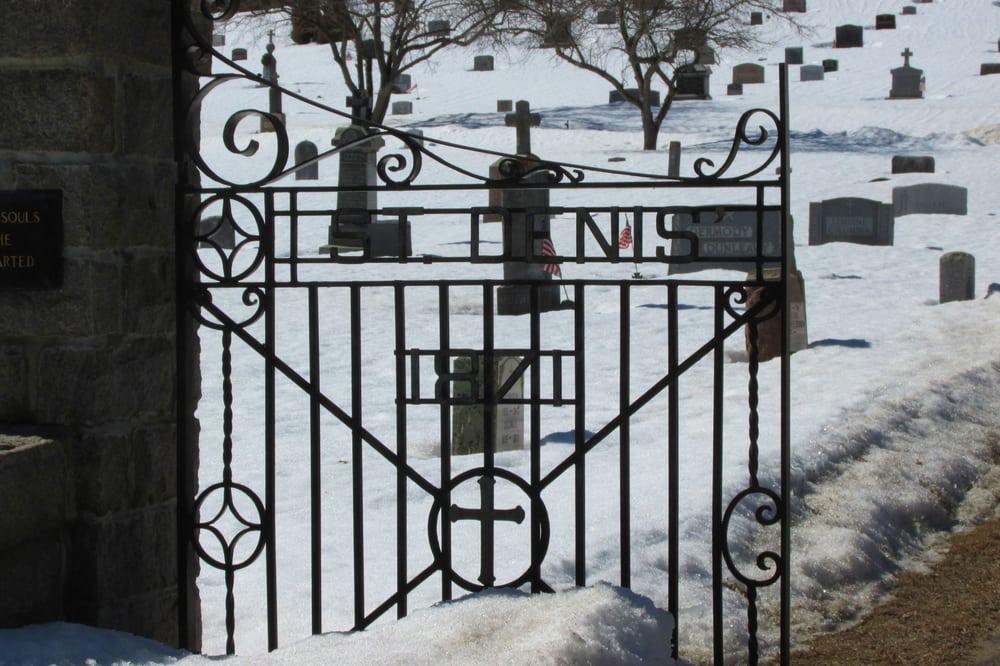 St Denis Cemetery: 23 Manchaug Ste, Douglas, MA