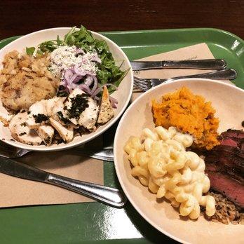 Photo Of Modern Market Eatery Bethesda Md United States