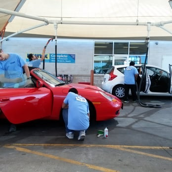 Tower Car Wash Cedar Park Tx