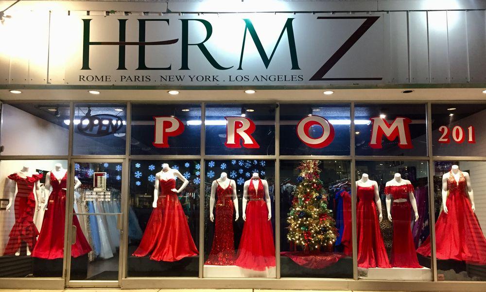 Hermz Boutique