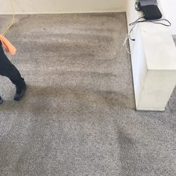 Photo of Dave's Rapid Dry Carpet Cleaning - Riverside, CA, United States. After