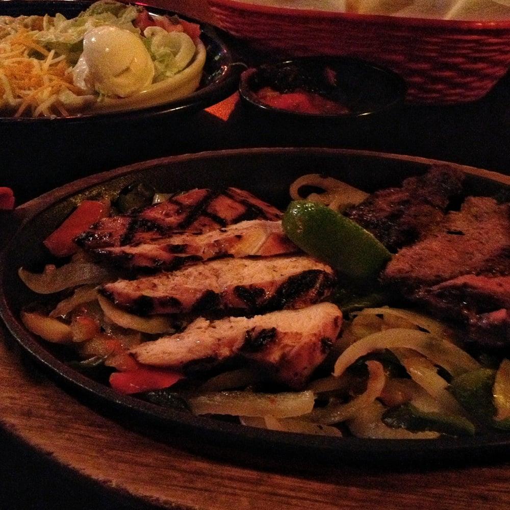 Don pablos mexican kitchen geschlossen 26 beitr ge for Table 6 kitchen canton ohio