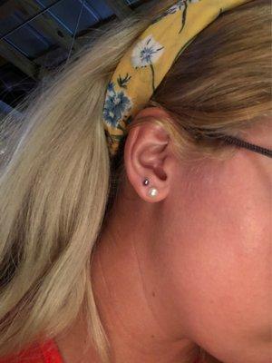 Icon Tattoo & Piercing 115 E Lytle St Murfreesboro, TN