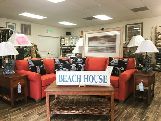 Beach House Furnishings Point Pleasant