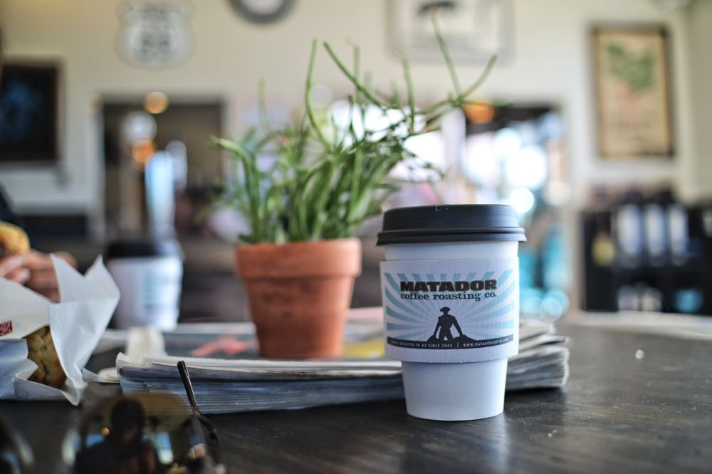 Social Spots from Matador Coffee