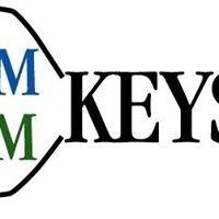 AM PM Keys: 45 E 400th N, Spanish Fork, UT