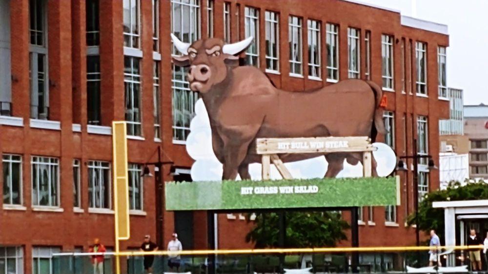 Social Spots from Durham Bulls Athletic Park