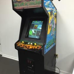 PODS Game Design - Video Game Stores - 118 Broadway N, Fargo