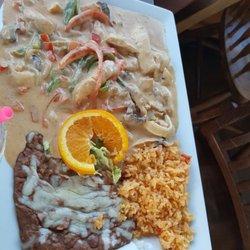 Eldorado Mexican Seafood Restaurant