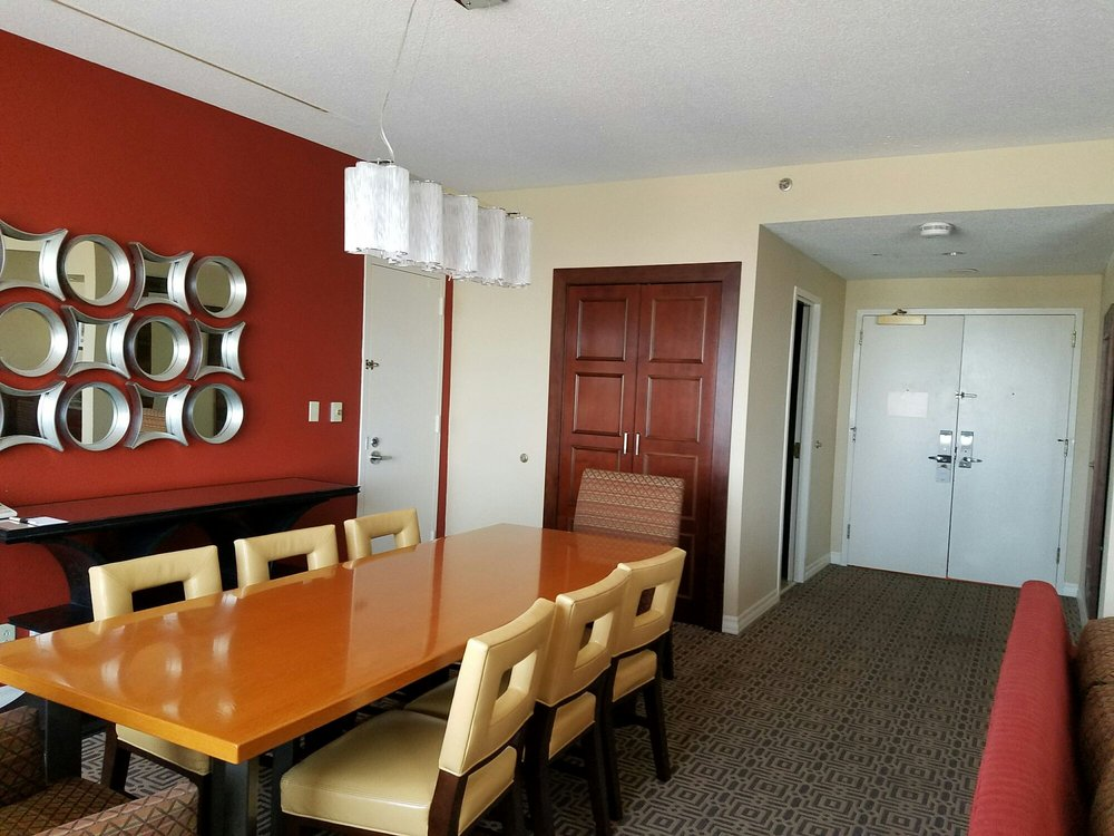 DoubleTree by Hilton Hotel St. Louis - Chesterfield: 16625 Swingley Ridge Rd, Chesterfield, MO