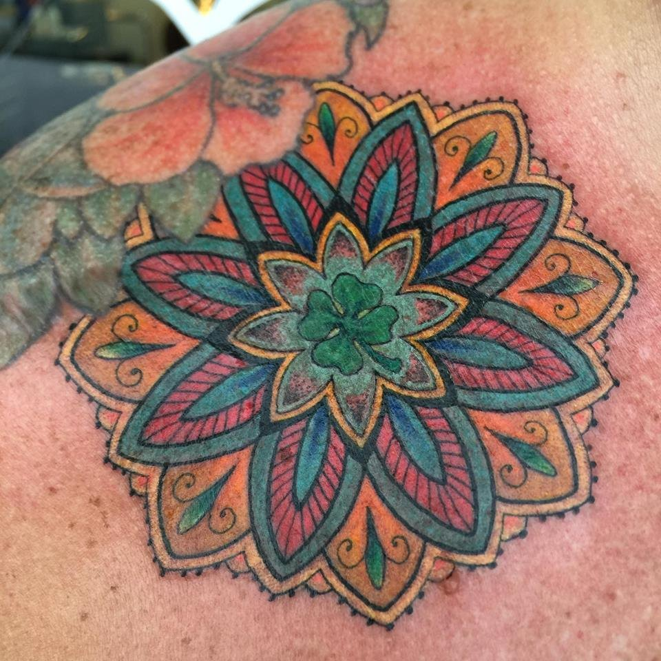 Tattoo By Ananda Yelp