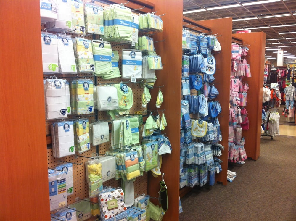 Baby Depot At Burlington Coat Factory - 2019 All You Need ...